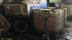 Столични митничари задържаха 9000 л гориво без документи
