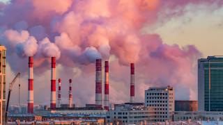 Софиянци винят трафика за лошия въздух, останалите градове - промишлеността