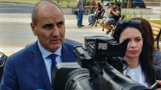 Цветанов за Борисов: Цененият фактор за стабилността в Европа