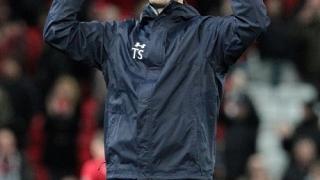 Шърууд: Разбихме Ливърпул, ще го направим и с Арсенал