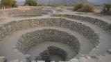 Тайната на дупките в пустинята Наска е разгадана (СНИМКИ)