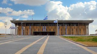 Парламентът одобри сделката на Нетаняху и Ганц за ротационно управление на Израел