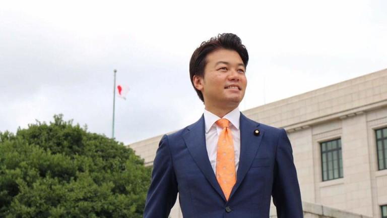 Как този японски адвокат стана милиардер чрез услуга за електронни подписи