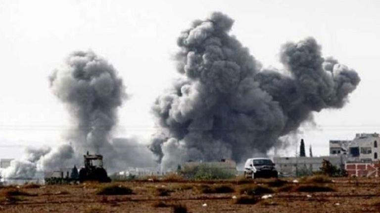 Израел бомбардира оръжеен склад в Ирак