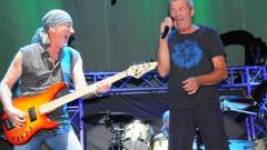 15 хиляди гърла реваха с Deep Purple в Пловдив