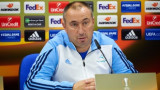 In Kazakhstan, with an official position for Stanimir Stoilov and Levski