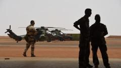 """Франция ликвидира в Мали лидер на """"Ал Кайда"""" в Северна Африка"""