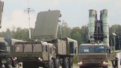 Русия успешно изпита ЗРК С-500