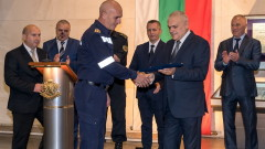 Валентин Радев не вижда причина да подава оставка