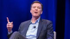 Бившият шеф на ФБР Коми зове избирателите да подкрепят демократите есента