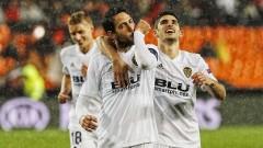 """Валенсия не позволи изненада, грабна последното място от зона """"Шампионска лига"""""""