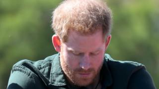 Принц Хари откровено за отношенията си с Уилям