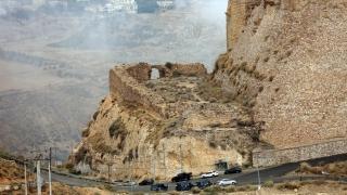 """""""Ислямска държава"""" пое отговорност за кървавата баня в Йордания"""