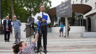 Британската полиция знае кого търси за новичока и Скрипал
