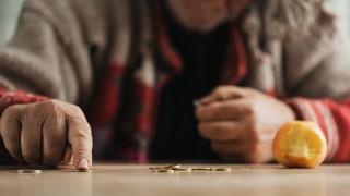 НСИ: Под прага на бедност в България през 2020 г. са били 1, 659 млн. души