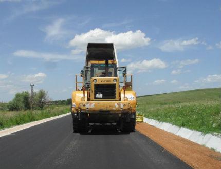 """Започва ремонтът на 30 км от АМ """"Хемус"""" от 1 септември"""
