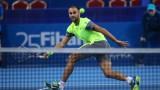 Мариус Копил елиминира №3 Жил Мюлер и е на 1/2-финал на Sofia Open