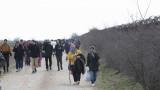 Мигранти в Турция се отправиха към границите с Гърция и България