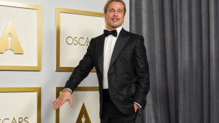 Тайните Оскари на Брад Пит