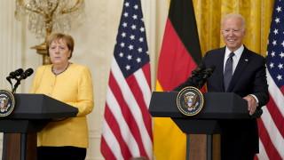САЩ и Германия залагат на НАТО