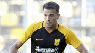 Убиха гръцки футболист по брутален начин