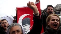 Турската ЦИК отхвърли исканията за касиране на резултата от референдума