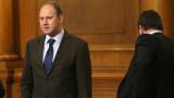 БСП сезира прокуратурата за охраната на 12 поделения