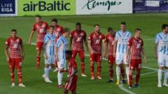 УЕФА върза ръцете на ЦСКА по казуса с наказаните Кристиян Малинов и Николай Бодуров