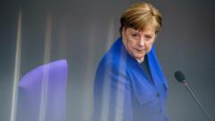 Меркел призова германците да не развалят постигнатото с коронавируса със своеволия