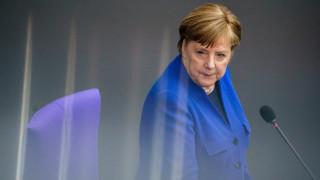 """Германия няма да изостави """"Северен поток 2"""""""