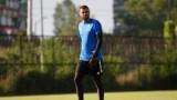 Георгиев: Не е приятно да не получаваш заплати, важното е, че вече не съм футболист на Левски