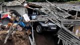 Наводненията в Западна Европа: Жертвите вече са над 120, стотици са в неизвестност