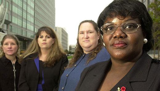1,6 милиона жени срещу Wal-Mart