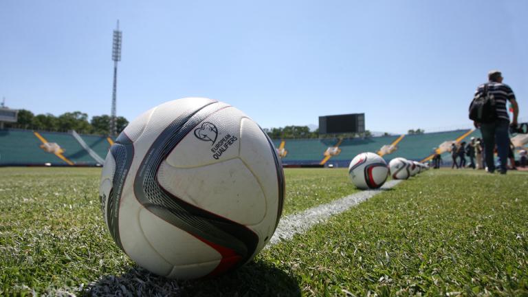 Билети за мача България - Черна гора вече се продават и на касите на националния стадион