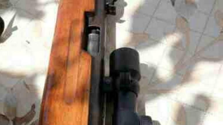Мъж простреля съседски кучета в село Глумово
