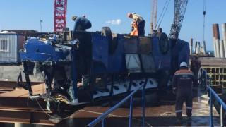 18 души загинаха при падане на автобус на черноморския бряг на Русия