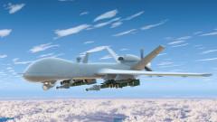Американски дрон шпионира Русия