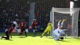 Два гола на Алонсо спасиха честта на Челси срещу Борнемут