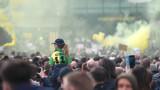 Глейзър към феновете на Юнайтед: Писмото ви ни развълнува, отворени сме за градивни дискусии
