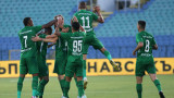 Мура - Лудогорец 0:0, по една греда и за двата тима