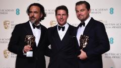 Лео ди Каприо грабна и наградата на Британската филмова академия