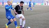 Иван Горанов отказва на Левски