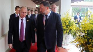 Камарата на представителите на САЩ гласува за запазване на санкции срещу Русия