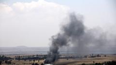 7000 евакуирани от сирийската провинция Идлиб