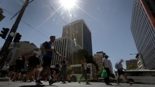 Австралия изпраща най-горещото си лято в историята