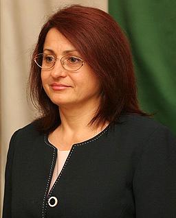 Емел Етем обвини Костов за телефон 112