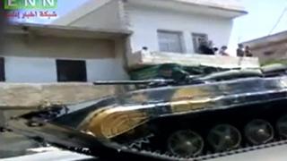 Сирийските правителствени части се изтеглиха от градовете