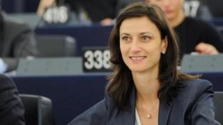 """Брюксел даде своето """"да"""": Мария Габриел става еврокомисар"""