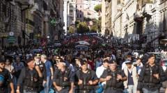 Италия настанява мигранти в домове конфискувани от мафията