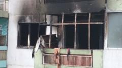 В палеж и убийство обвиниха родителите на децата, загинали в пожар във Варна